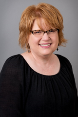 Karleen Sheets, Assistant Superintendent