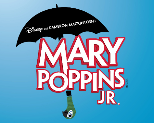 VPA's Spring Musical- Mary Poppins Jr!